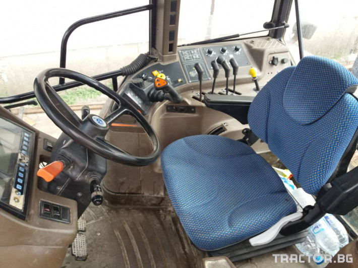 Трактори New Holland M135 2