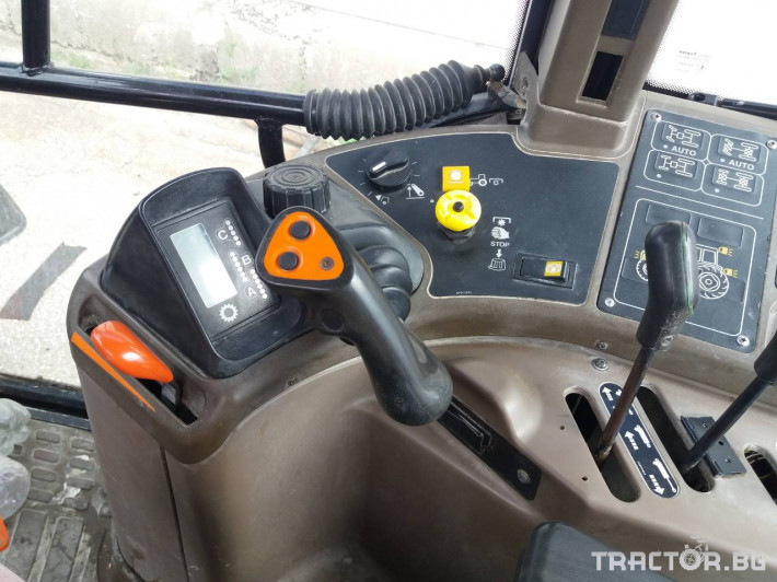Трактори New Holland M135 3