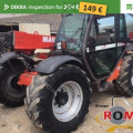 Manitou 627TURBO-MLT