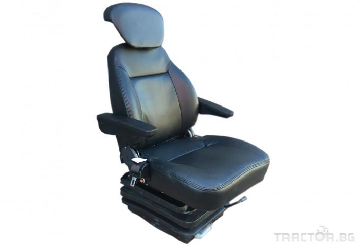 Други Седалки за всички модели трактори 1