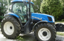 New-Holland T 6 165