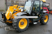 JCB 527-58 LOADALL
