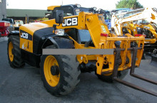JCB 527 58 LOADALL
