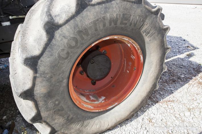 Трактори Claas Atles 936RZ 11