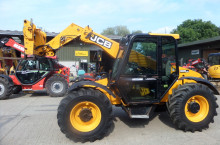 JCB 527-56 AGRI PLUS