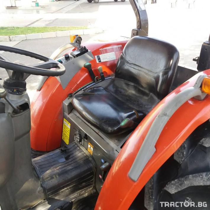 Трактори Yanmar RS27 3