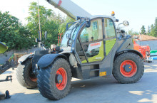 Claas Scorpion 9055VP Наличен