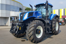 New-Holland Т8.380