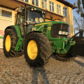 John Deere 6830 POWER QUAD PREMIUM ЛИЗИНГ