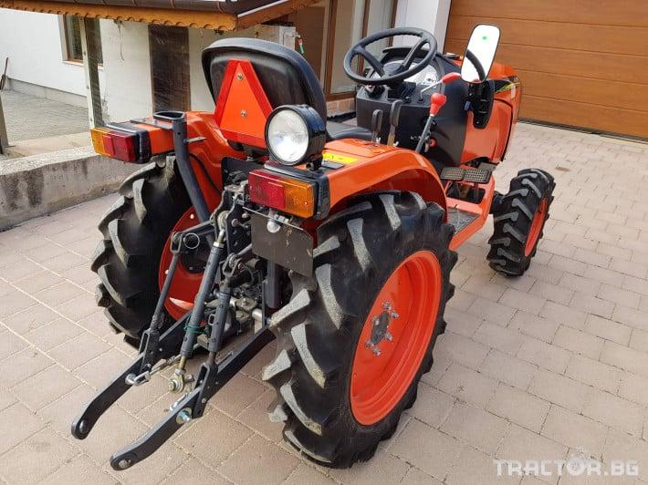 Трактори Kubota A211N 4