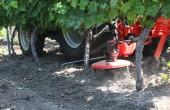 Оптиком представи пред фермери лозарските трактори Landini Rex