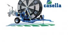 Макари Casella – прибиране с дизелов двигател