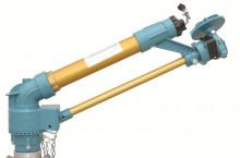 Поливен разпръсквач JET 40 (турбинен)