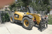 Caterpillar CAT TH337