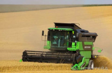 Deutz-Fahr 6040 HTS Top Line
