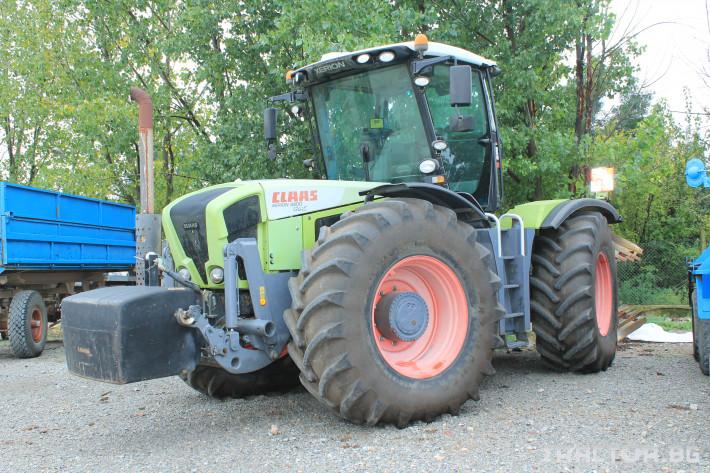 Трактори Claas XERION 3300 Trac 4