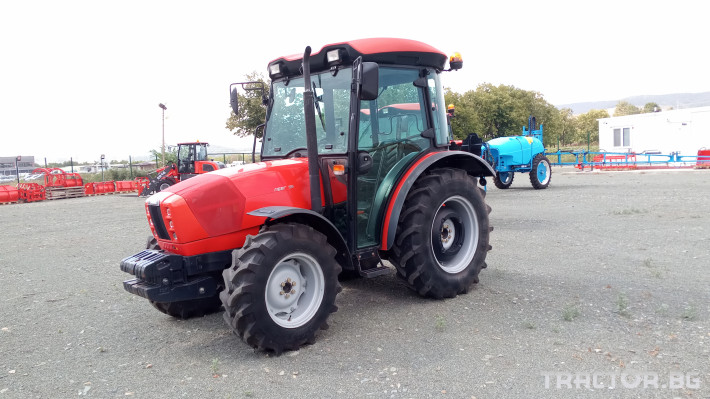 Трактори Kubota Same tiger 55 1