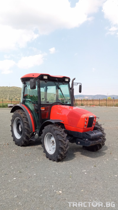 Трактори Kubota Same tiger 55 2