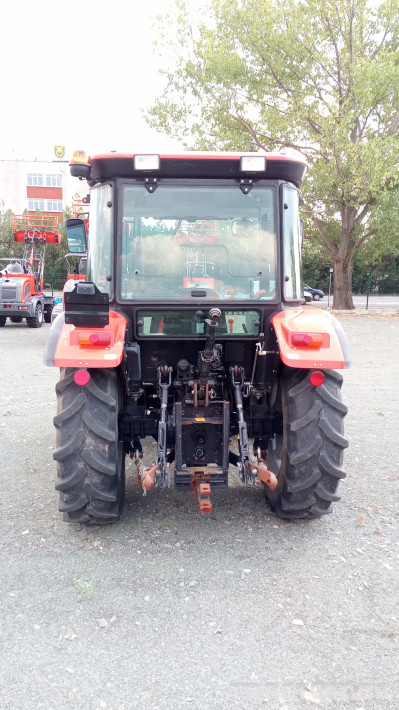 Трактори Kubota Same tiger 55 4