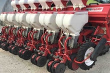 Agromaster TWIN ROW