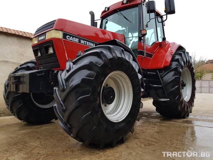 Трактори CASE-IH CASE IH 7240 9