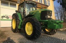 John-Deere John Deere 6920 POWER QUAD ЛИЗИНГ