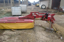 Pottinger Potinger CAT NOVA 215
