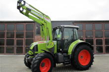 Claas Arion 620C