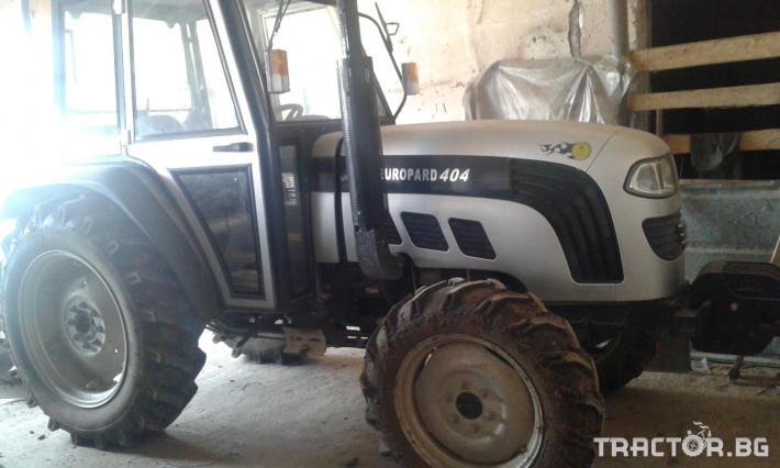 Трактори Foton 404 0
