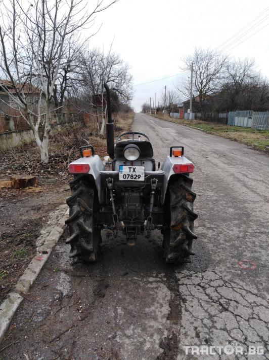 Трактори Iseki TL1900 2