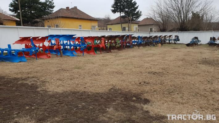 Трактори Беларус МТЗ ФАДРОМА 11 - Трактор БГ