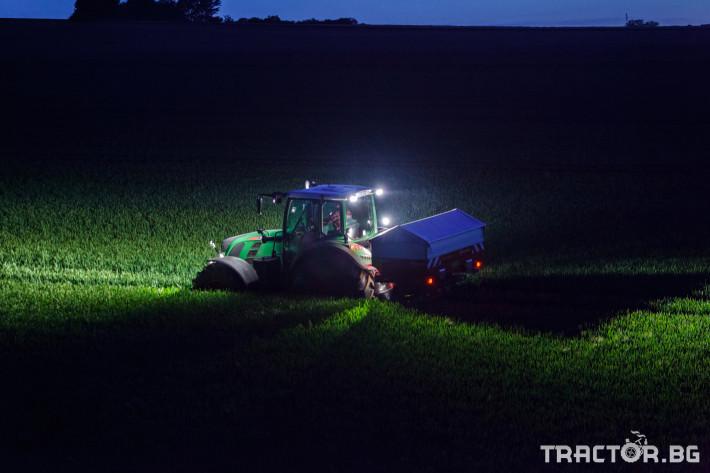 Торачки Kverneland Exacta ТL GEOSPREAD 3 - Трактор БГ