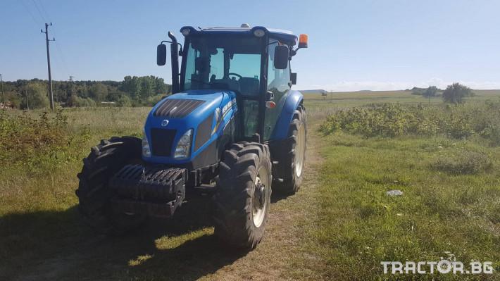 Трактори New Holland 2015 г. 0