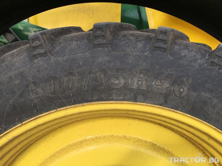 Пръскачки John-Deere 732i 14