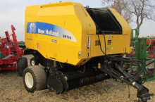 New-Holland BR740A  VARIABLE CHAMBER