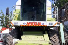 Claas Мега204