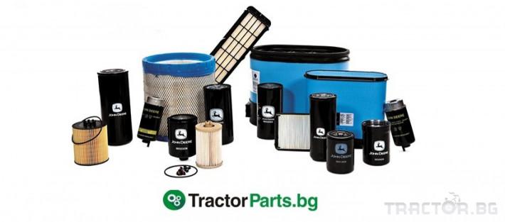 Части за трактори Филтри за всички трактори 0