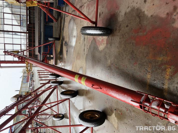 Трактори Болгар ТК 80 12
