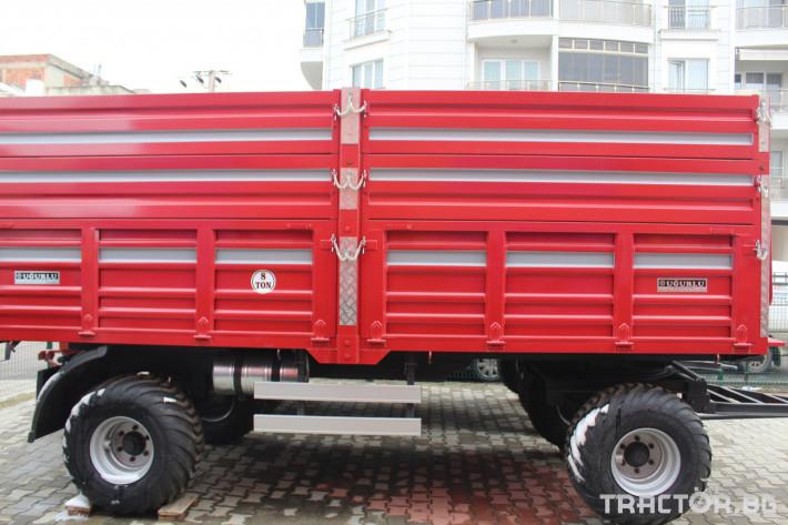 Трактори Болгар ТК 80 18