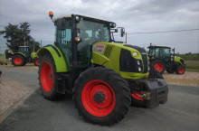 Claas Arion 440 CIS Tier 4F
