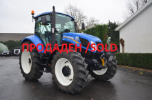 New-Holland New Holland Т5.115
