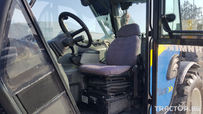 Телескопични товарачи New Holland LM 5060 PLUS 10