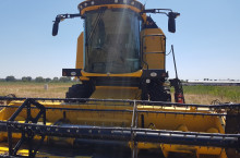 New-Holland TC 5070