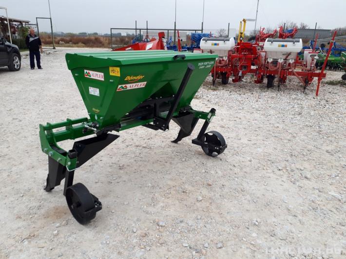 Машини за лозя / овошки Внос АЛПЛЕР 22