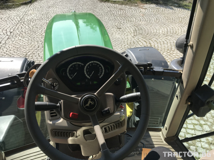 Трактори John Deere 6830 POWER QUAD PREMIUM ЛИЗИНГ 16