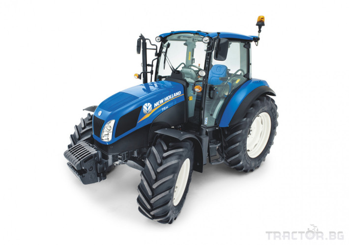 Трактори New Holland Т4 0