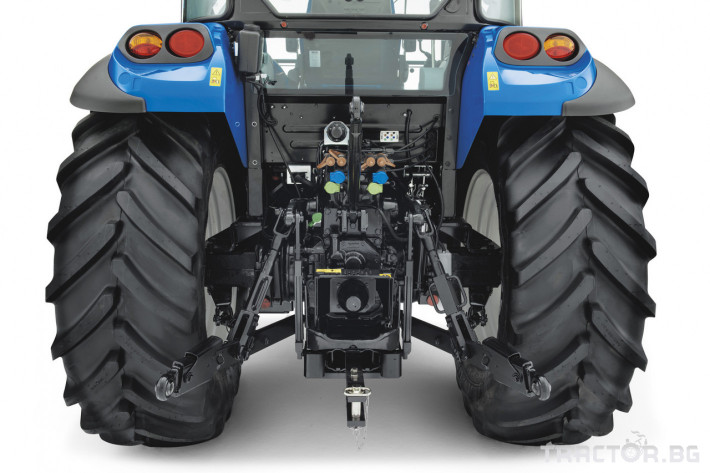 Трактори New Holland Т4 3