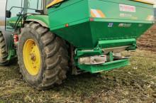 торачка за трактор - друга FERTI    2500 Литра - Трактор БГ