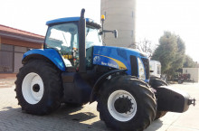 New-Holland T 8050