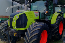 Claas ARION 620 CMATIC (НАЛИЧЕН)